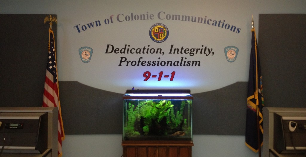 sign in comm center