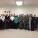 EMS team at sept12 bd meeting