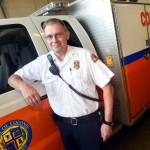 Asst. Chief Paul Fink Photo cred: Times Union