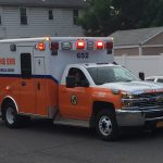 Colonie EMS Out and About